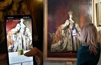 На Кубани оцифруют произведения художественного музея им. Ф.А. Коваленко