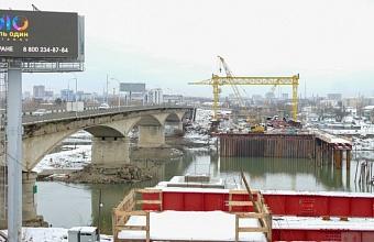 Федеральный центр выделит 2 млрд. рублей  на строительство Яблоновского моста