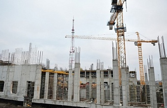 В краснодарском поселке Знаменском построят школу на 1550 мест