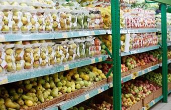 На Кубани объем розничных продаж превысил 129 млрд рублей