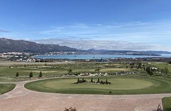 «Юг Times» рассказывает о двух крупных краевых инвестпроектах - логистическом комплексе и современном гольф-клубе