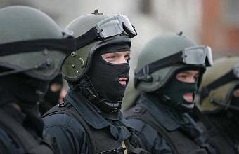 Краснодарское антитеррористическое подразделение «Альфа» отмечает свою 31-ю годовщину
