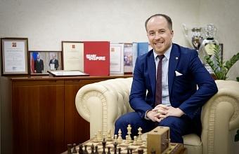 Алексей Чернов:«Пандемия не должна помешать спортсмену полностью реализовать амбиции»