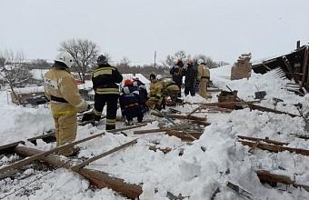 Наталья Костенко взяла на контроль восстановление многоэтажки с рухнувшей крышей в Курганинском районе