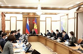 На Кубани за три года направили 5,5 млрд рублей на финансирование фондов развития бизнеса