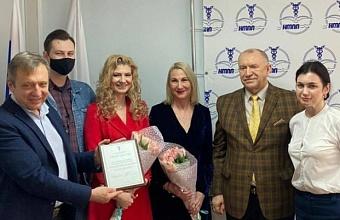 Два новороссийских предприятия стали победителями проекта Торгово-промышленной палаты РФ