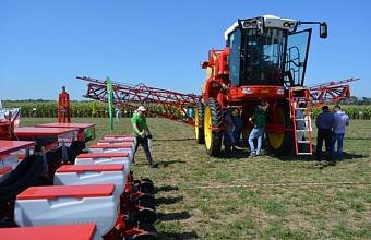 Почему эксперты прогнозируют «транспортный коллапс» в сельском хозяйстве на Кубани