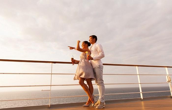 Sales of Voyage Tickets Begin
