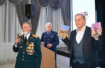 Ветераны Кубани напомнили о роли искусства в победе советских войск