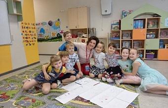 На Кубани подарят квартиру воспитателю детского сада