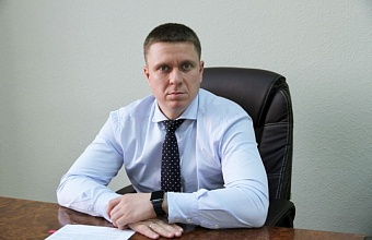 Руководитель департамента строительства Краснодарского края покинул свой пост
