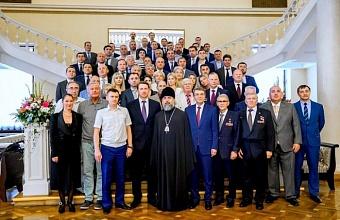 Сочинский парламент отмечает 25 лет со дня образования