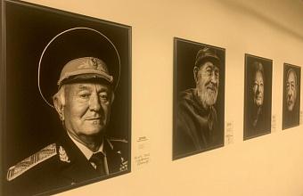 Атаман Всероссийского казачьего общества Николай Долуда принял участие в выставочном проекте «Русские маяки»