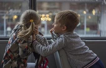 На Кубани перевозчики не смогут высадить детей без билета из общественного транспорта