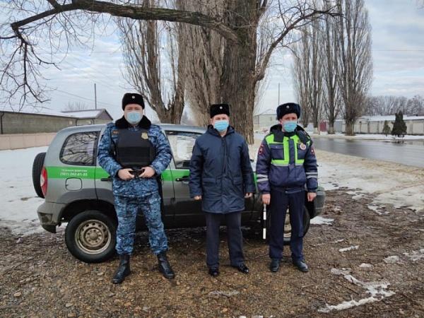 Источник фото: Пресс-служба ГУФССП России по Краснодарскому краю