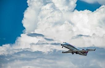 В аэропорту Геленджика открываются регулярные рейсы из Брянска, Калуги, Воронежа и Москвы