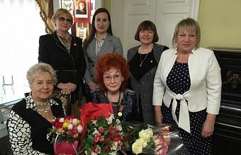 "Tatiana Nemchinova: ""My Books Are a Resource to Improve the World"""