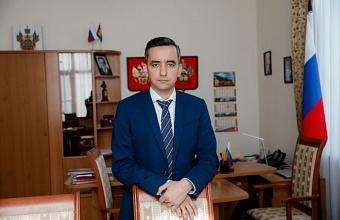 Александр Трембицкий:«Сегодня жители сами решают, какие территории благоустраивать»