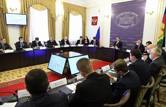 Парламентарии Кубани обсудили реализацию эксперимента по развитию курортной инфраструктуры