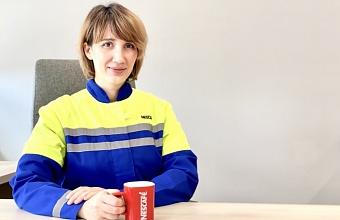 Ольга Половьянова:«Успех команды обеспечен, если каждый участник понимает свою роль»