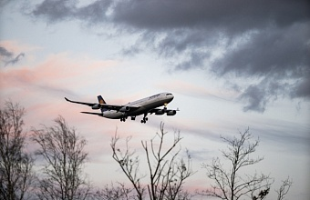 В аэропорту Сочи пассажира сняли с рейса за нецензурную брань
