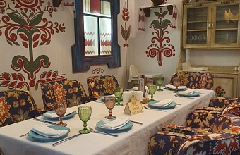 В Краснодаре этой весной открылись два ресторана «Диканька»