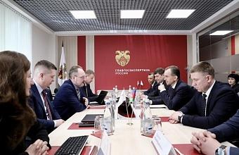 Экспертизу проектов всех соцобъектов Кубани в 2021 году будут проводить через цифровую платформу