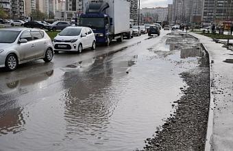 Реконструкция ул. 40-летия Победы в Краснодаре начнется 17 апреля