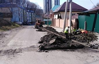 В Туапсинском районе до конца года построят 4 газопровода