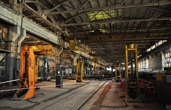 Долги по зарплате начал погашать на машиностроительном заводе в Армавире