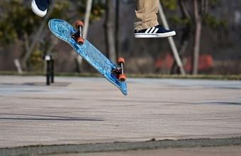 Чемпионат России по скейтбордингу пройдет в Краснодаре