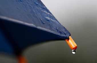 Дожди с грозами обещают на Кубани синоптики