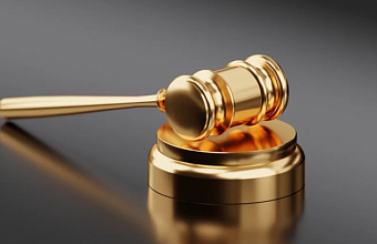 В Краснодарском крае бывшего судью осудили на 6,5 лет за покушение на мошенничество