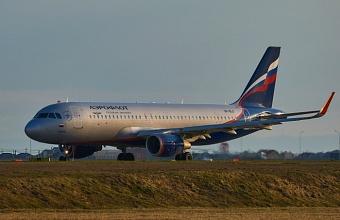 Аэропорты Краснодарского края будут принимать новые прямые рейсы из городов РФ