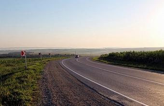 Более 25 км автодорог отремонтируют в Анапе в 2021 году