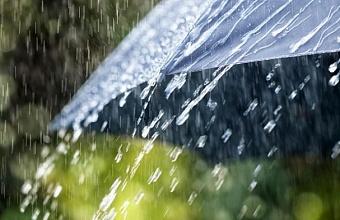 В Сочи синоптики прогнозируют дожди с грозами