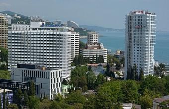 Турпоток на Кубань в 2021 году вырос на 15%