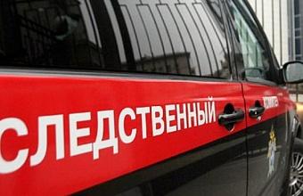 В СК проводят проверку после отравления семьи с маленькими детьми в Краснодаре газом