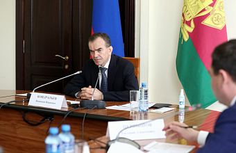 Проблему с водоотведением в Краснодаре планируют решить при помощи федеральных средств
