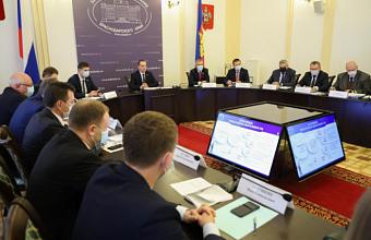 КСП Кубани за год выявила нарушения в финансово-бюджетной сфере на 4 млрд рублей