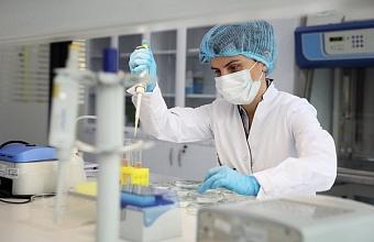 На Кубани за сутки зарегистрировали меньше 100 случаев заражения коронавирусом