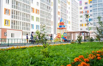 «Зеленый» субботник с чаепитием пройдет в трех ЖК Краснодара