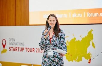 В Startup Tour в Краснодаре победил проект компании «Пчелиный дом»