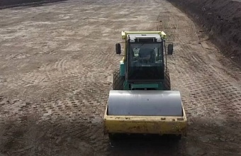Строительство дорожного объезда Тимашевска планируют завершить в 2024 году
