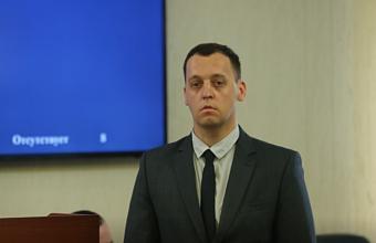 Владимир Худяев возглавил управление информационных технологий Краснодара