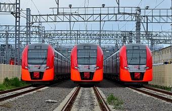 Количество электричек и авиарейсов в направлении Сочи увеличат с 1 мая