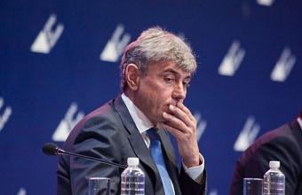 Сергей Галицкий опустился на 40 место в рейтинге самых богатых россиян