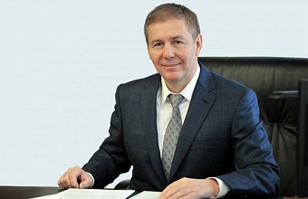"Aleksei Semionov: ""Today Digital Services of Tax Agency Are Popular More Than Ever"""