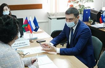 Глава Краснодара подал документы на участие в предварительном голосовании «Единой России»