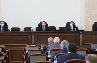 Перевозчиков на Кубани предлагают наказывать за отключение системы ГЛОНАСС на транспорте